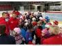 2016-10-27 Zawodnicy Comarch Cracovia na zajęciach łyżwiarskich