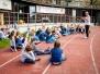 2017-05-15 Zajecia sportowe na stadionie MOS dla szkol bioracych udzial w lekcjach lyzwiarstwa