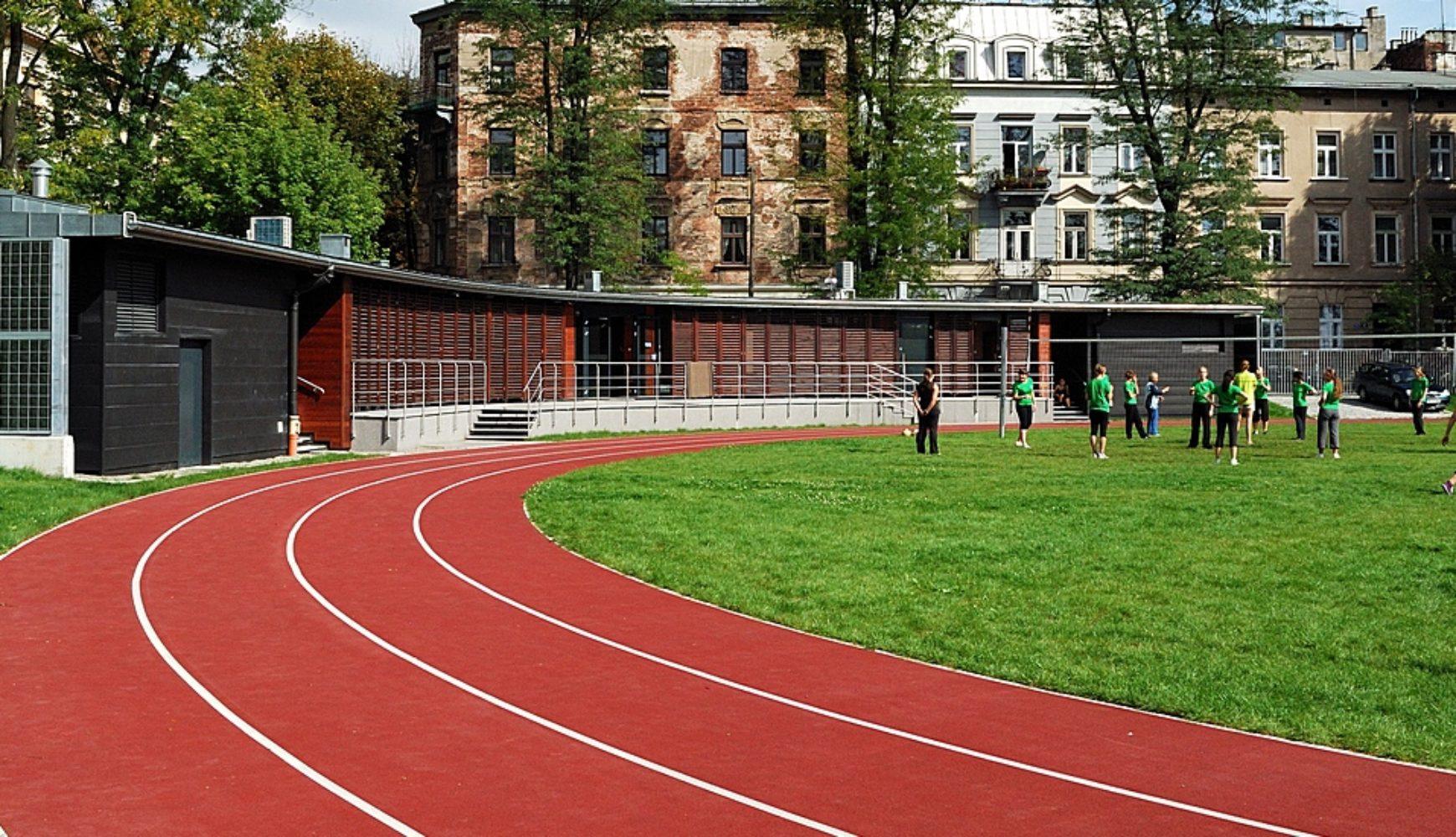 Uwaga ! Stadion MOS Kraków Zachód czasowo zamknięty