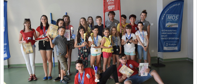 Zakończenie Pucharu MOS Zachód Narty orazsezonu 2018-2019