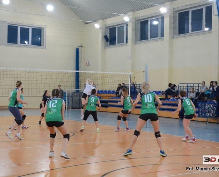 MOS Zachód 3D-SPORT zwycięża drużynę Victorii Kraków
